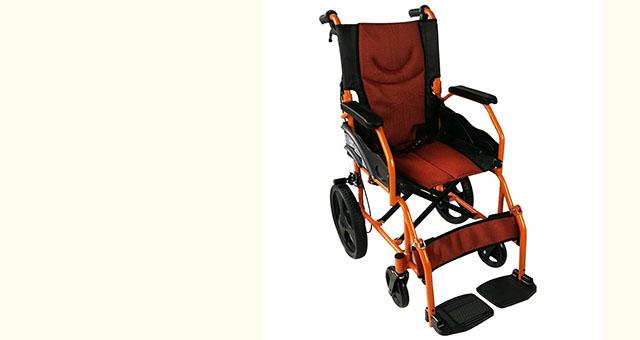 sillas de ruedas estrechas