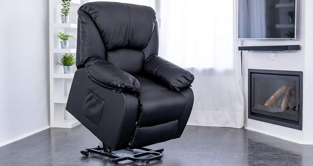 sillón levantapersonas barato
