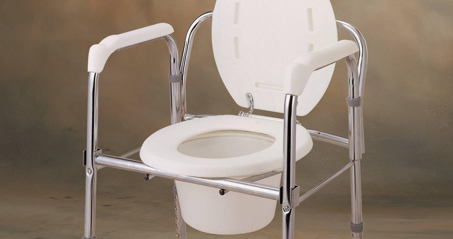 silla para wc