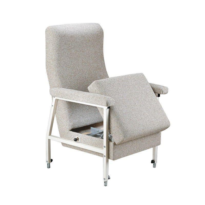 sillón levantapersonas manual
