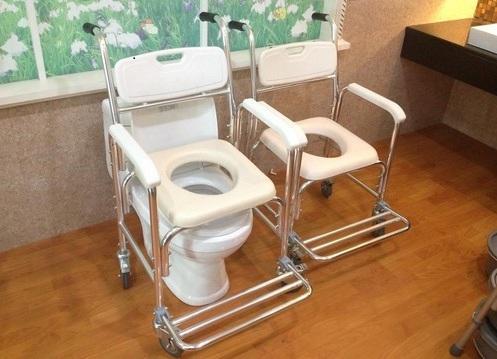 silla para wc inodoro orinal