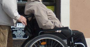 reposabrazos silla de ruedas