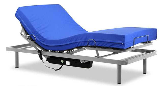 comprar cama articulada