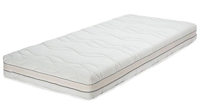 mejor colchón espuma viscoelástica cama articulada