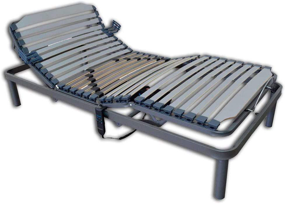 cama articulada sin carro elevador