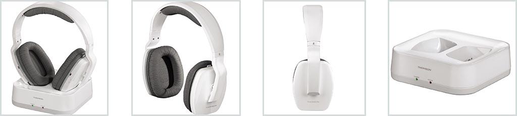 auriculares inalambricos tv thumbnails